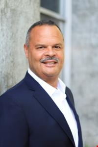 Tony Morales - 1
