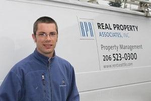 real property associates, RPA
