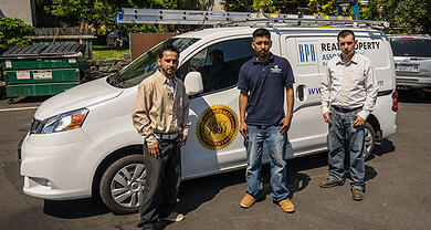 RPA Certified Maintenance Technicians