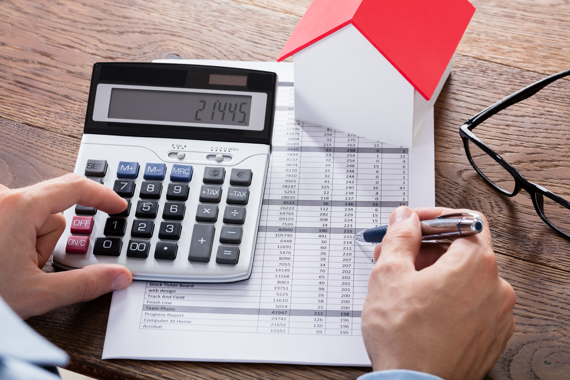 Buying a Bellevue Rental Property: How to Consider Property Taxes
