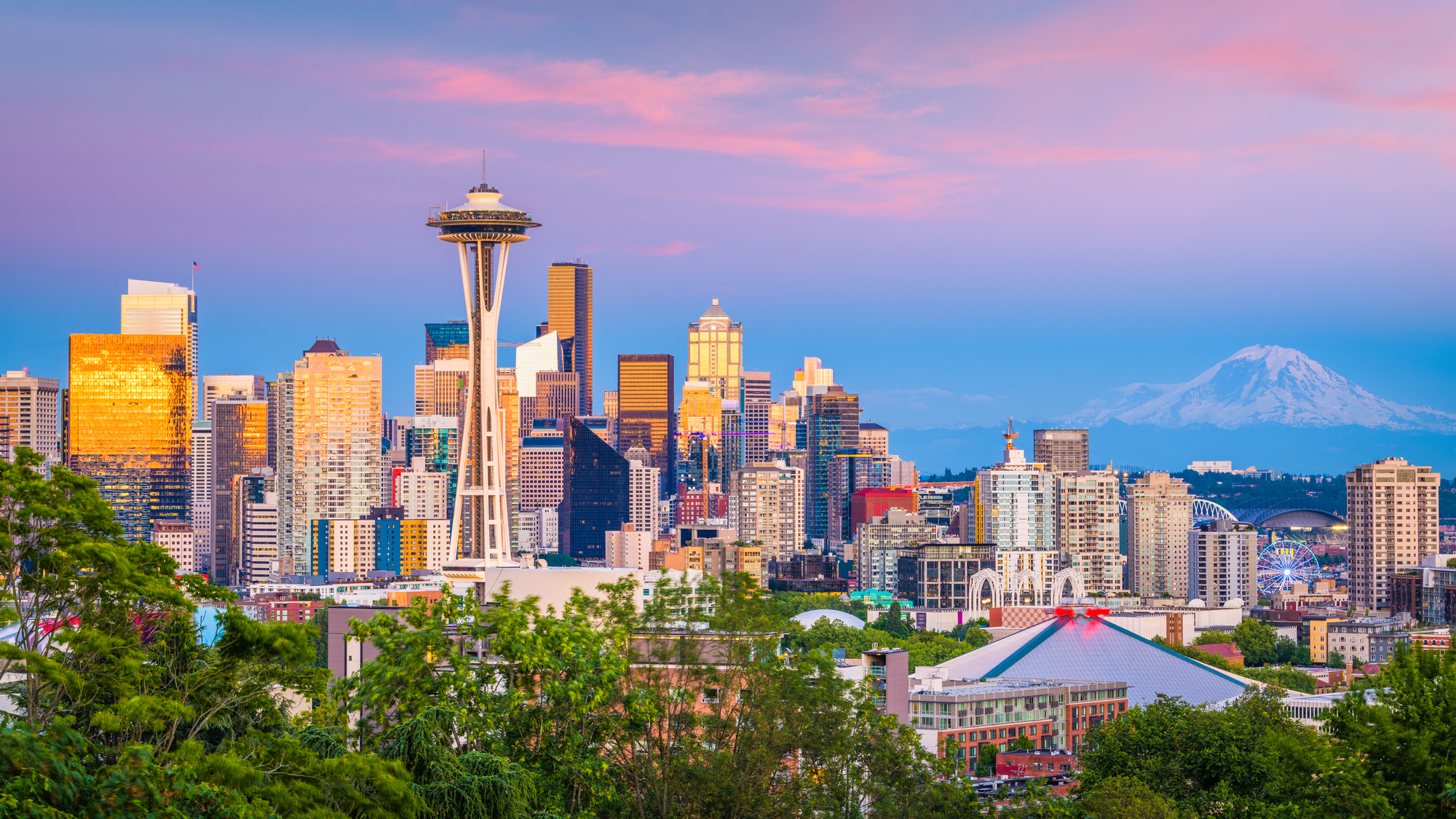Identifying New Properties: What Seattle Neighborhoods Should You Invest In?